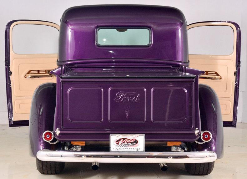 1940 Ford Custom Image 36