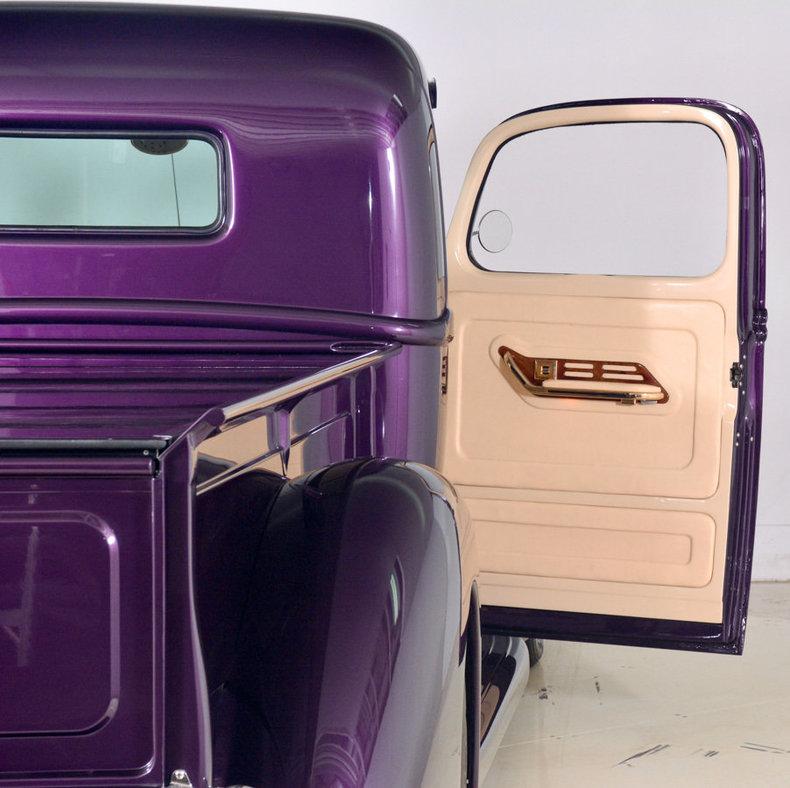 1940 Ford Custom Image 37