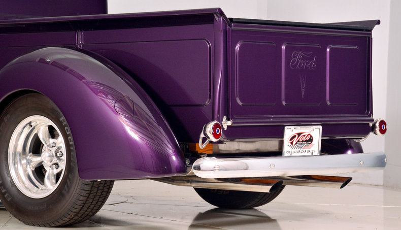 1940 Ford Custom Image 63
