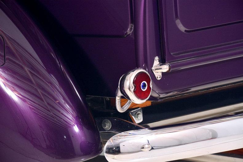 1940 Ford Custom Image 66