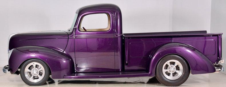 1940 Ford Custom Image 40