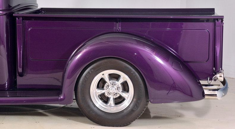 1940 Ford Custom Image 54