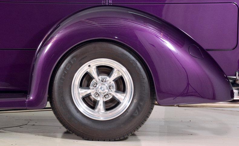 1940 Ford Custom Image 68