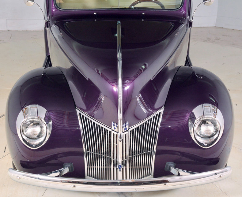 1940 Ford Custom Image 51