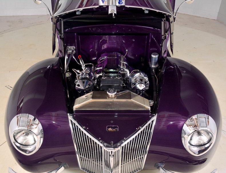 1940 Ford Custom Image 49