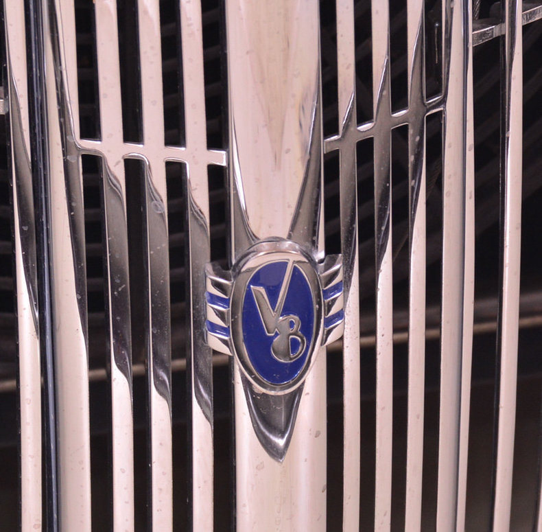 1940 Ford Custom Image 55