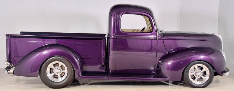 1940 Ford Custom Image 75