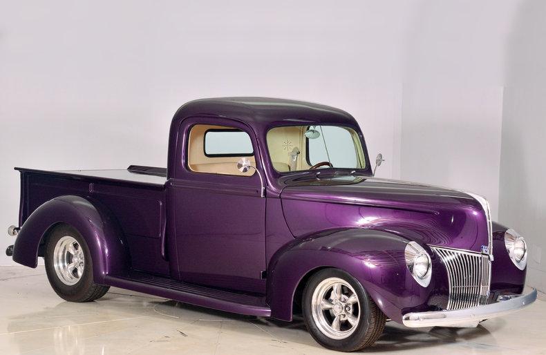 1940 Ford Custom Image 78