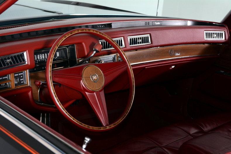 1975 Cadillac Eldorado Image 2