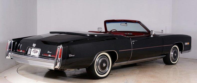 1975 Cadillac Eldorado Image 3