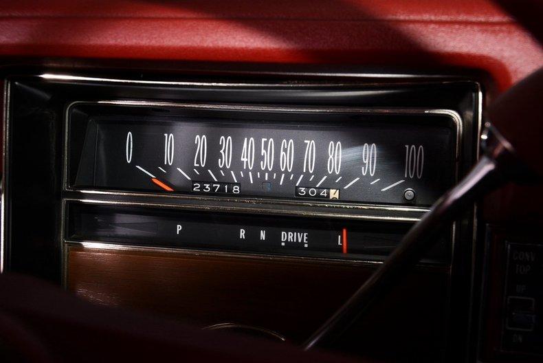 1975 Cadillac Eldorado Image 5