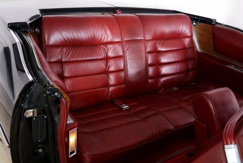 1975 Cadillac Eldorado Image 10