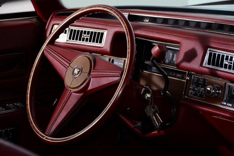 1975 Cadillac Eldorado Image 13