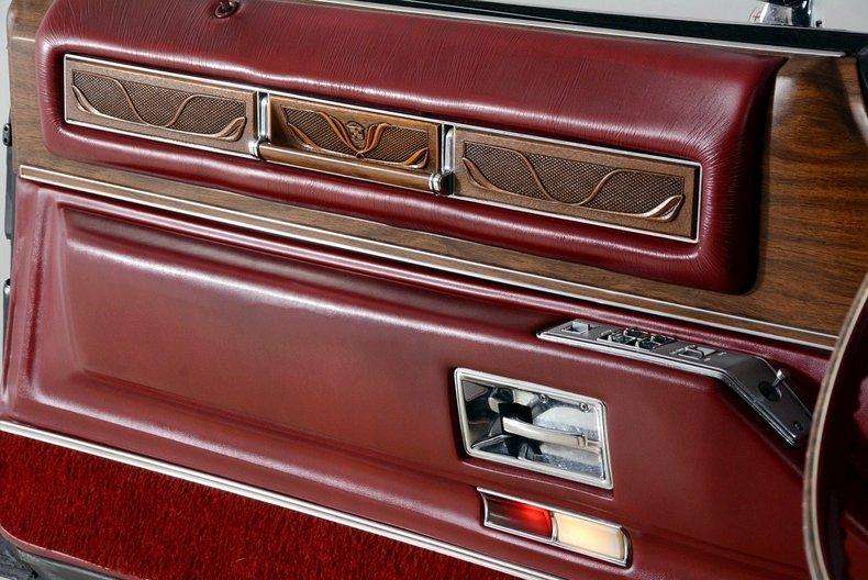 1975 Cadillac Eldorado Image 15