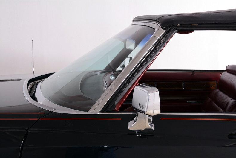 1975 Cadillac Eldorado Image 16
