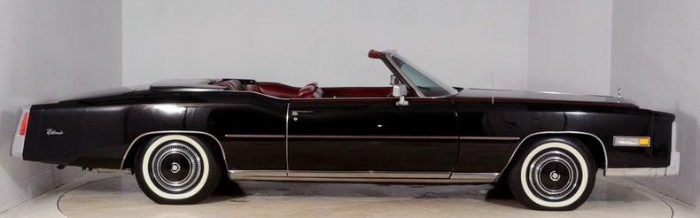 1975 Cadillac Eldorado Image 17