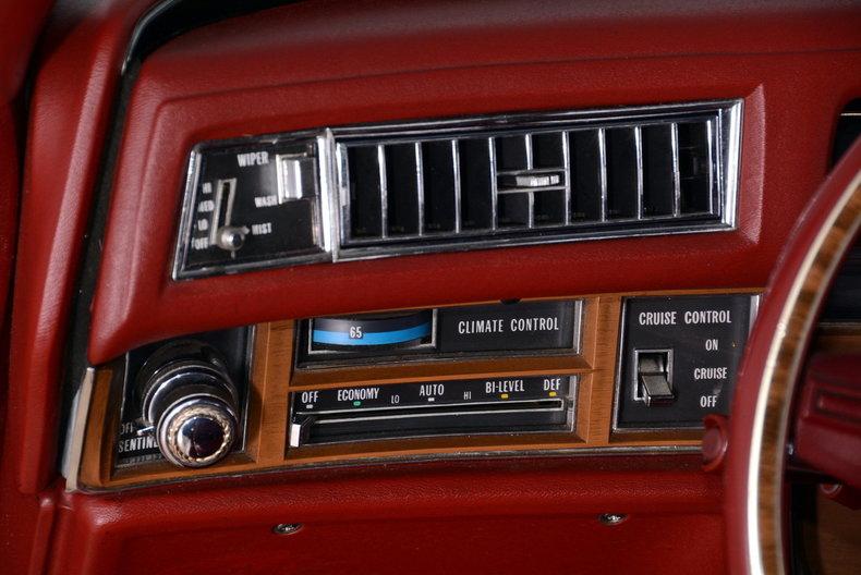 1975 Cadillac Eldorado Image 18