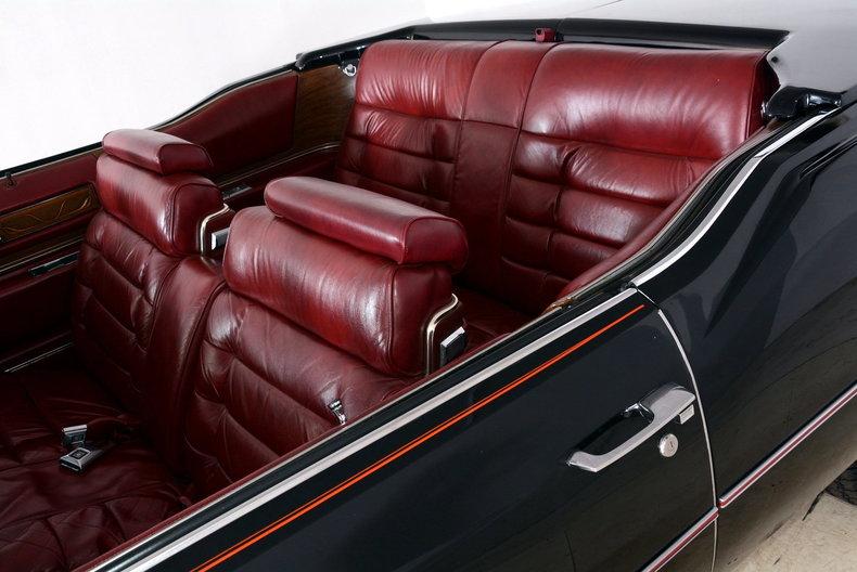 1975 Cadillac Eldorado Image 20