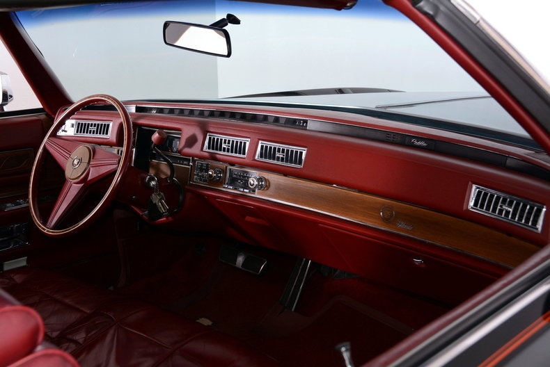 1975 Cadillac Eldorado Image 21
