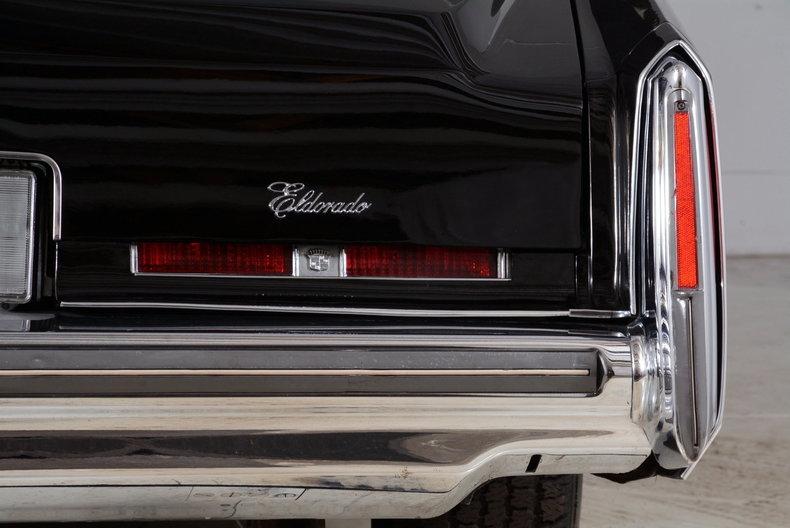 1975 Cadillac Eldorado Image 24