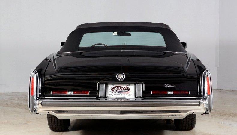 1975 Cadillac Eldorado Image 25