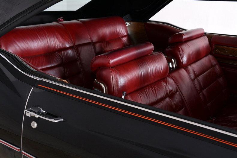 1975 Cadillac Eldorado Image 26