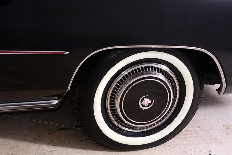 1975 Cadillac Eldorado Image 27