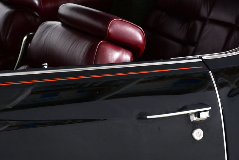 1975 Cadillac Eldorado Image 28