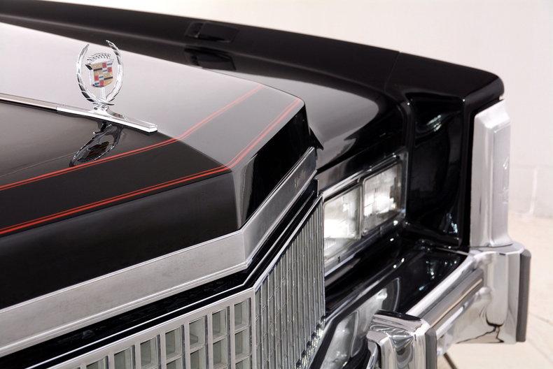 1975 Cadillac Eldorado Image 30
