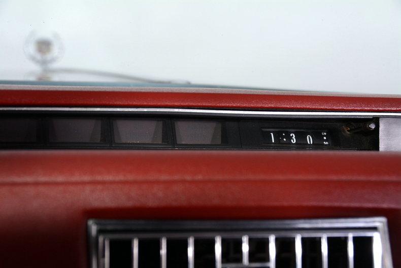 1975 Cadillac Eldorado Image 31