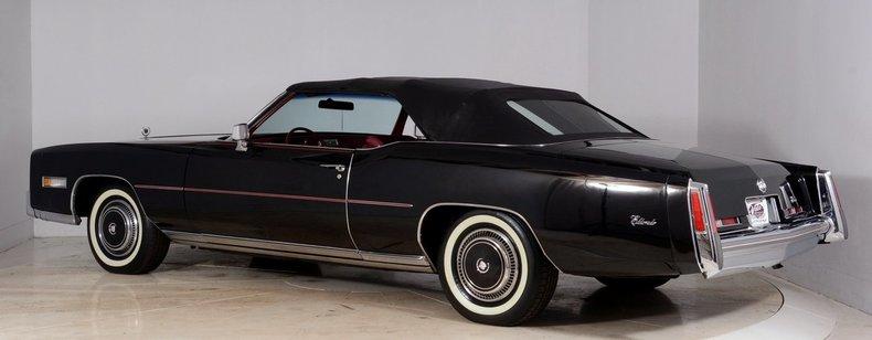 1975 Cadillac Eldorado Image 33