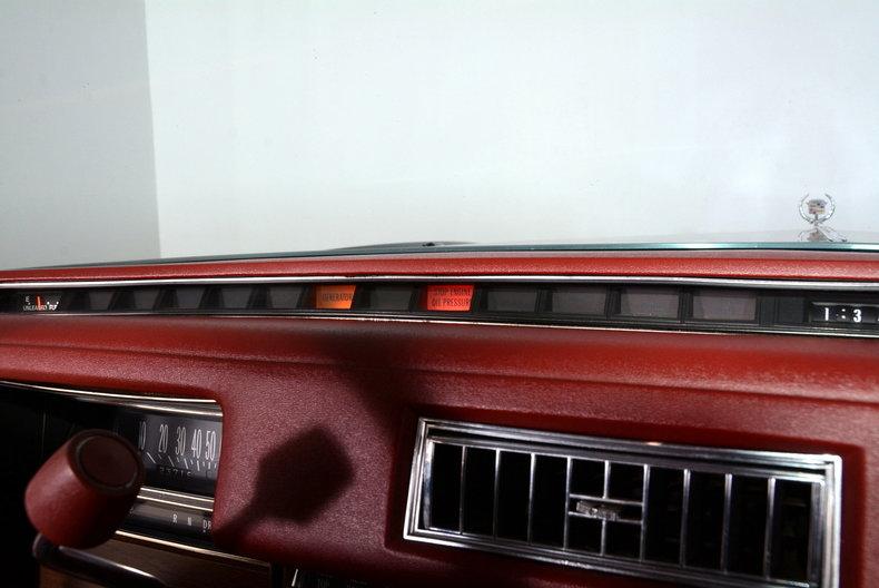 1975 Cadillac Eldorado Image 36