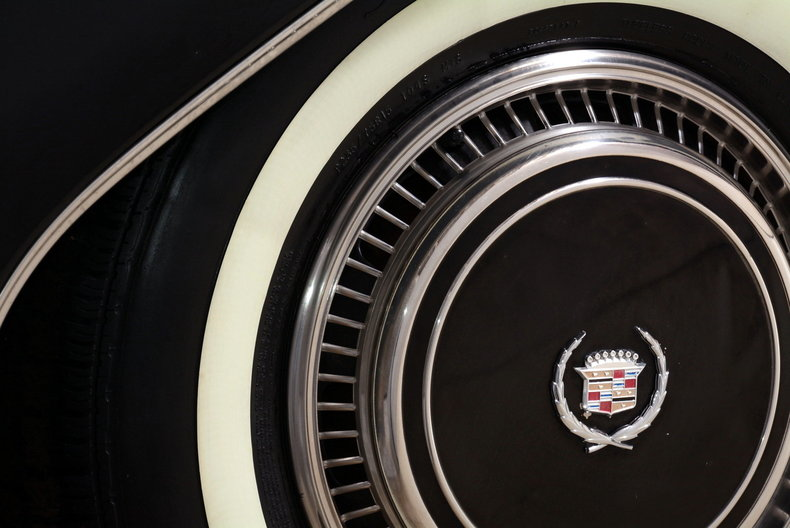 1975 Cadillac Eldorado Image 44