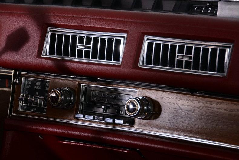 1975 Cadillac Eldorado Image 45