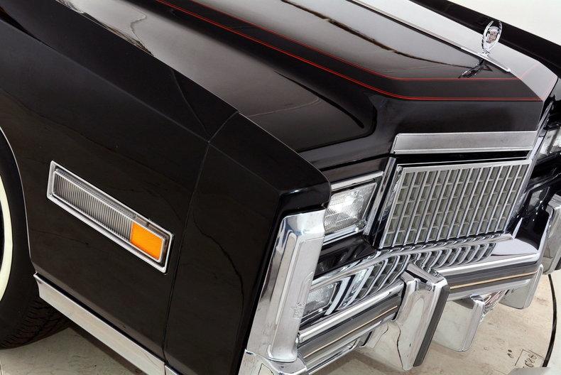 1975 Cadillac Eldorado Image 48