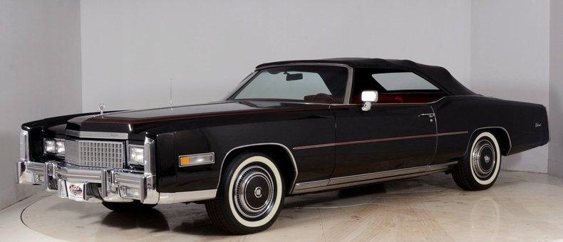 1975 Cadillac Eldorado Image 49