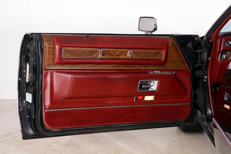 1975 Cadillac Eldorado Image 61