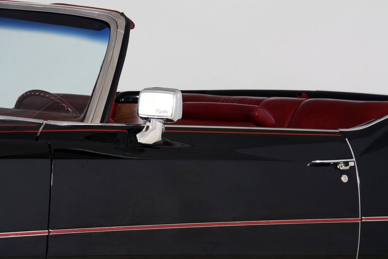 1975 Cadillac Eldorado Image 65