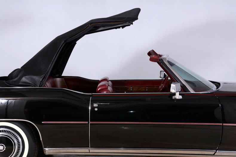 1975 Cadillac Eldorado Image 66