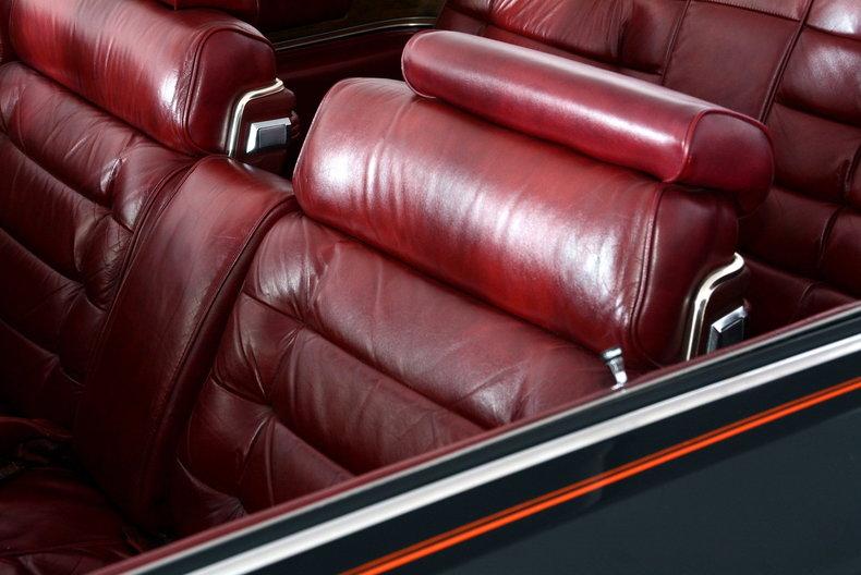 1975 Cadillac Eldorado Image 69
