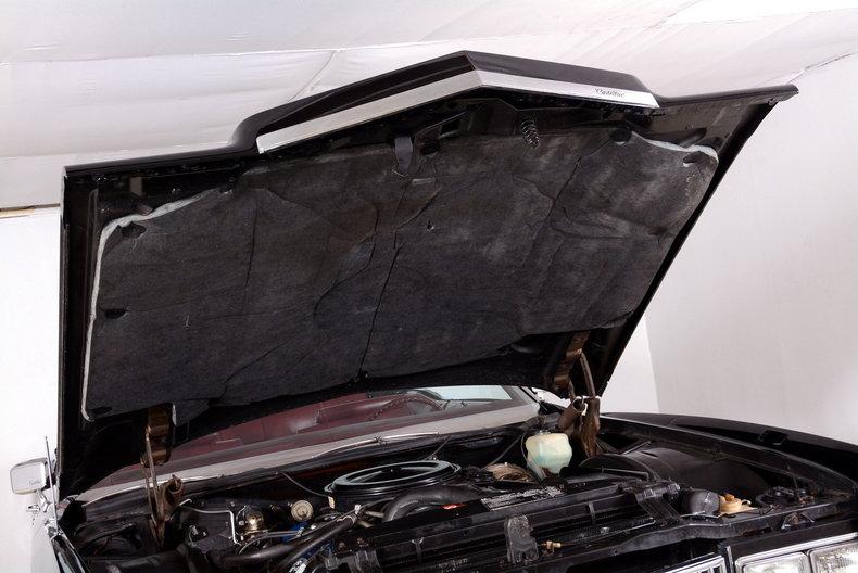 1975 Cadillac Eldorado Image 70