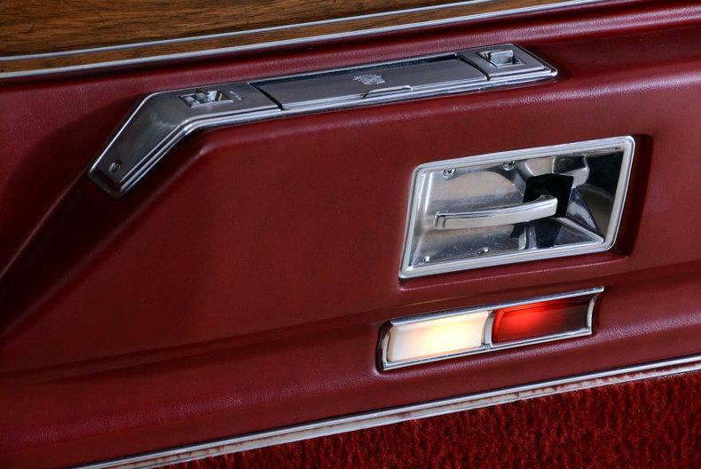 1975 Cadillac Eldorado Image 71