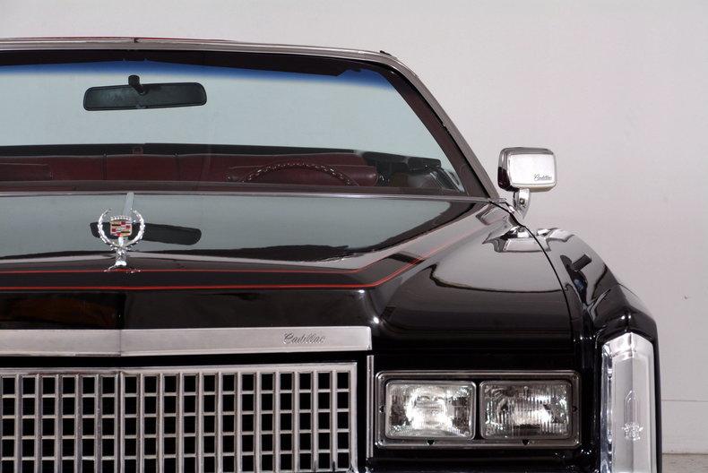 1975 Cadillac Eldorado Image 73