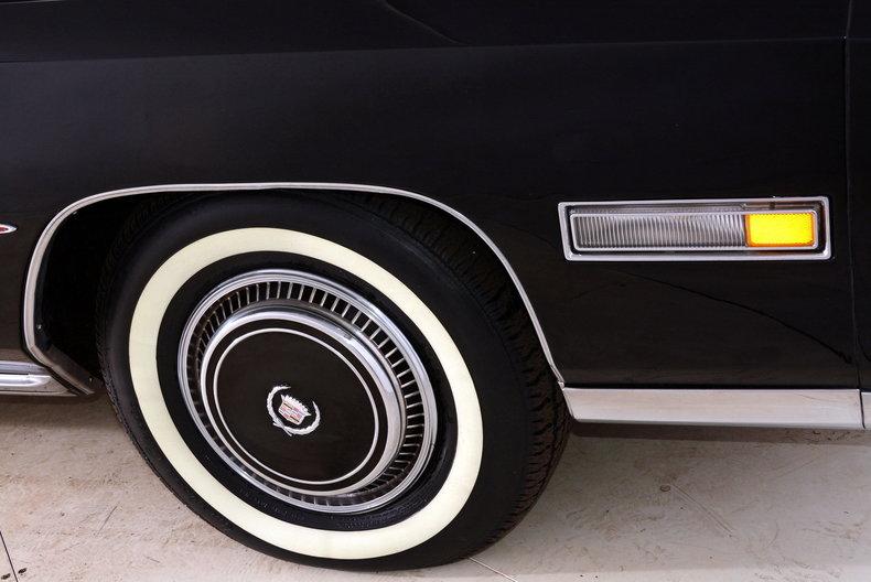 1975 Cadillac Eldorado Image 76