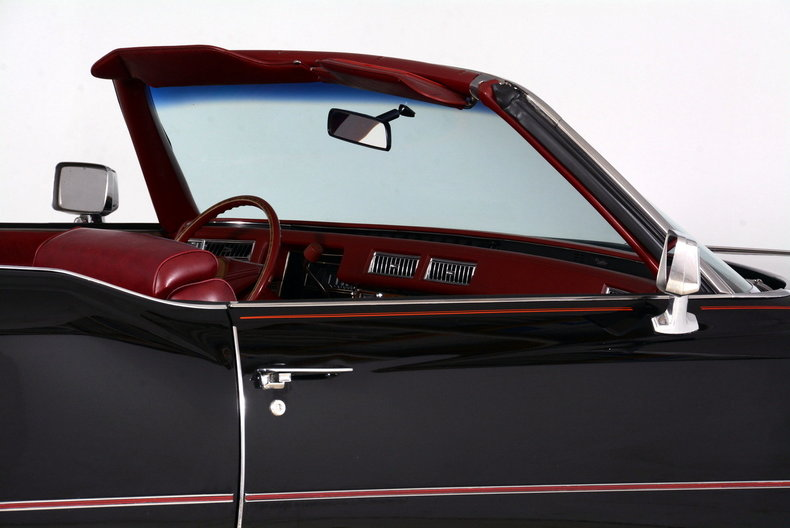 1975 Cadillac Eldorado Image 78