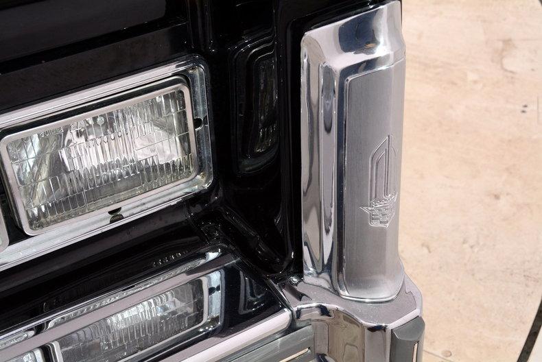 1975 Cadillac Eldorado Image 79