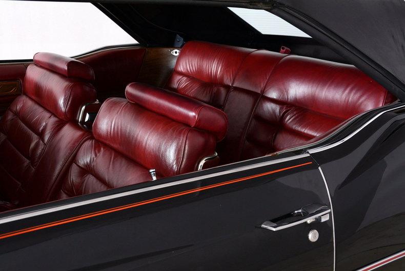 1975 Cadillac Eldorado Image 80