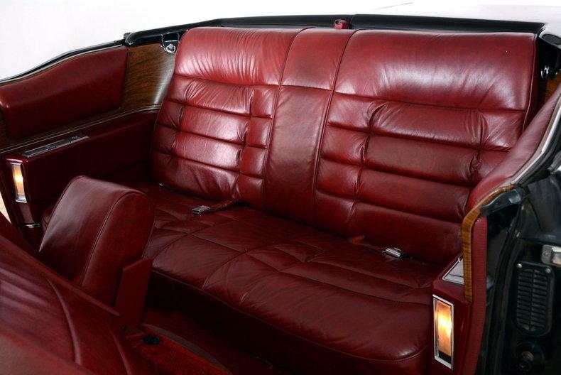 1975 Cadillac Eldorado Image 42