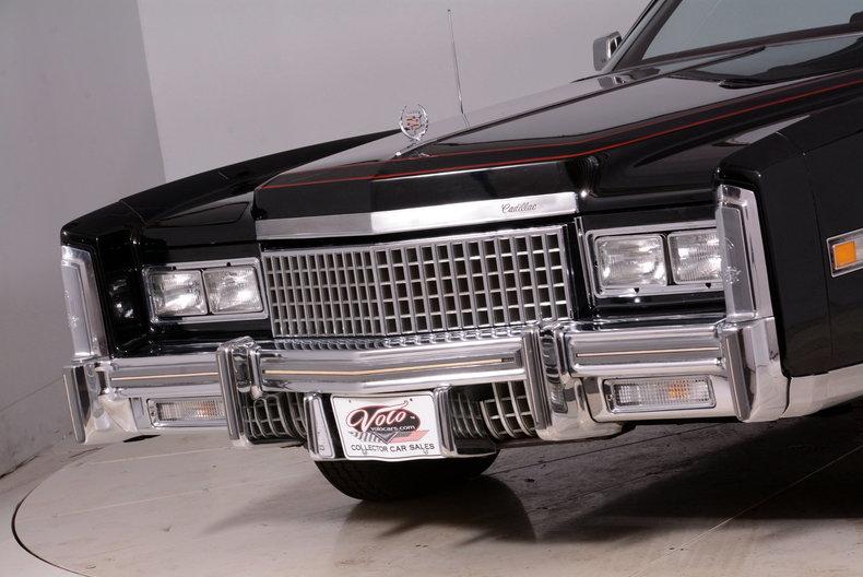 1975 Cadillac Eldorado Image 83