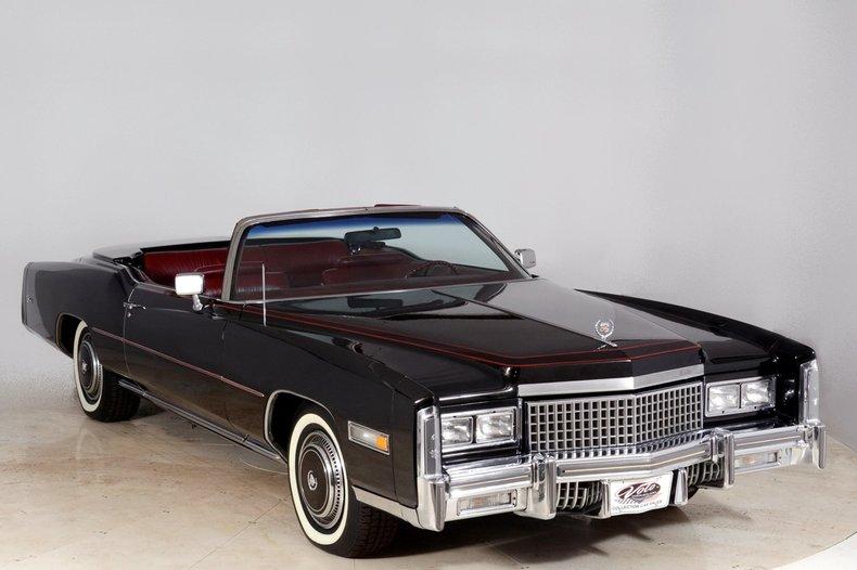 1975 Cadillac Eldorado Image 84
